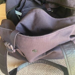 lululemon athletica Bags - Purple lululemon bag